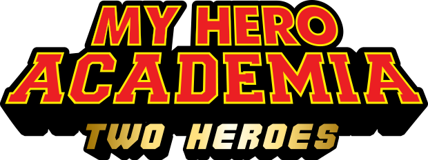 My Hero Academia Two Heroes Funimation Films My Hero Academia My Hero Funimation