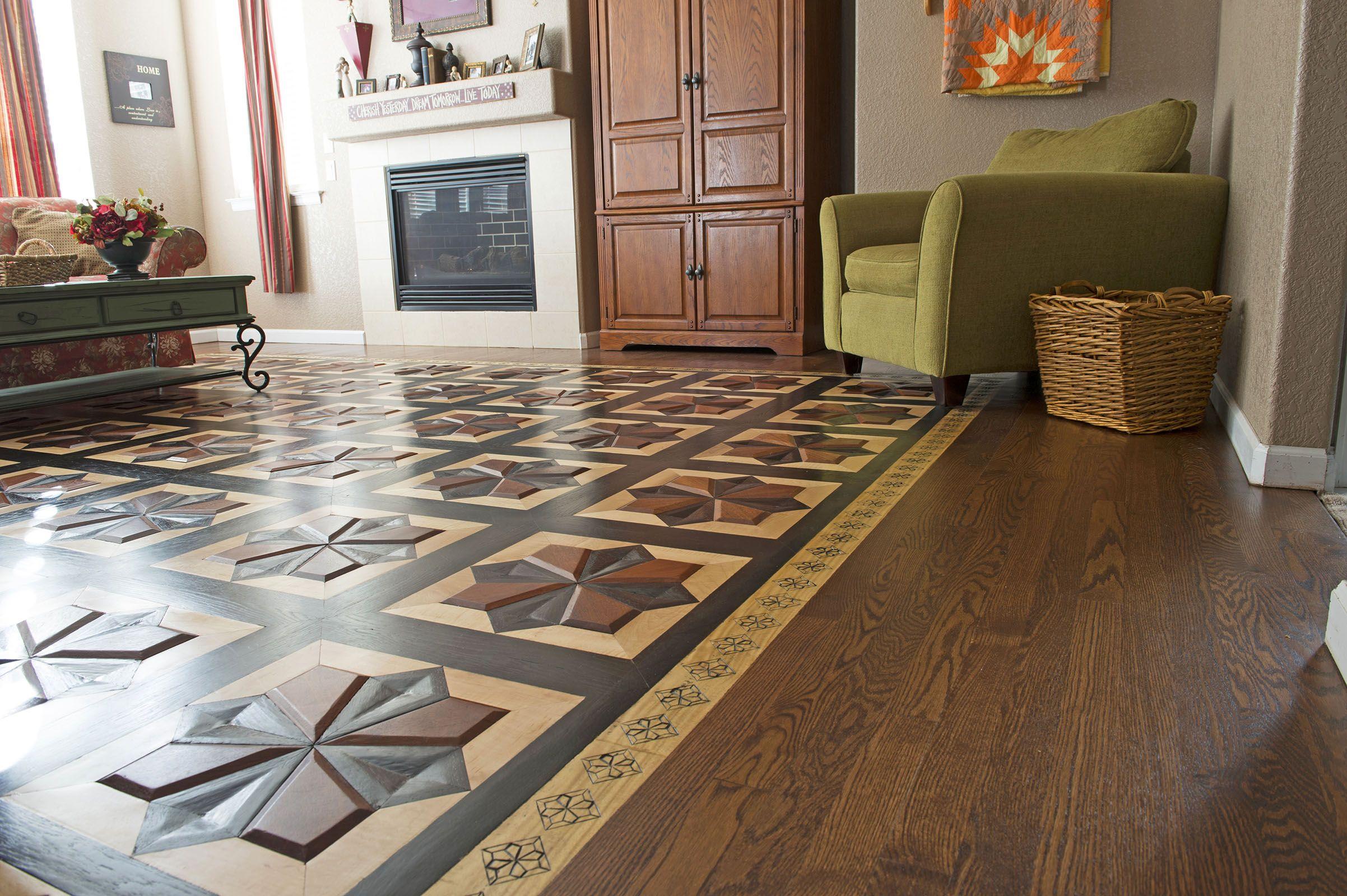 refinishing wood floors oil vs water Refinishing