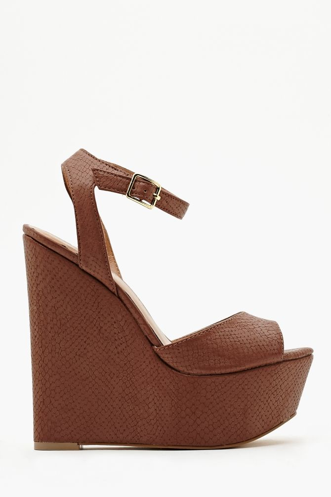 939b0618a6e Belen Platform Wedge - Tan | currently coveted. | Shoes, Tan wedges ...