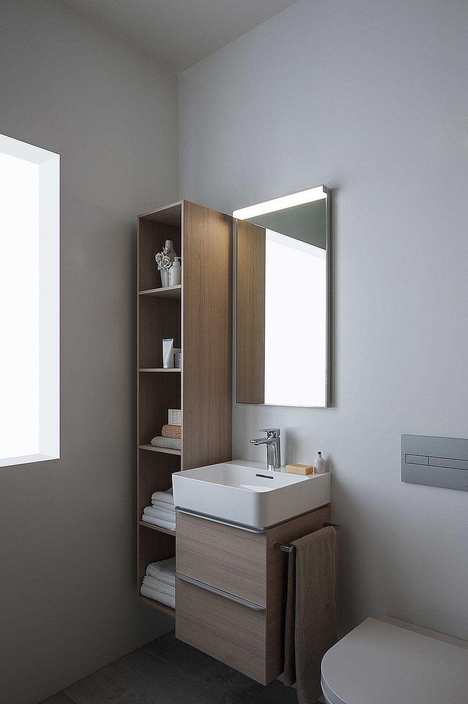 Bäder nach Größe: Vom kleinen Bad bis zum großen Badezimmer | Bäder ...