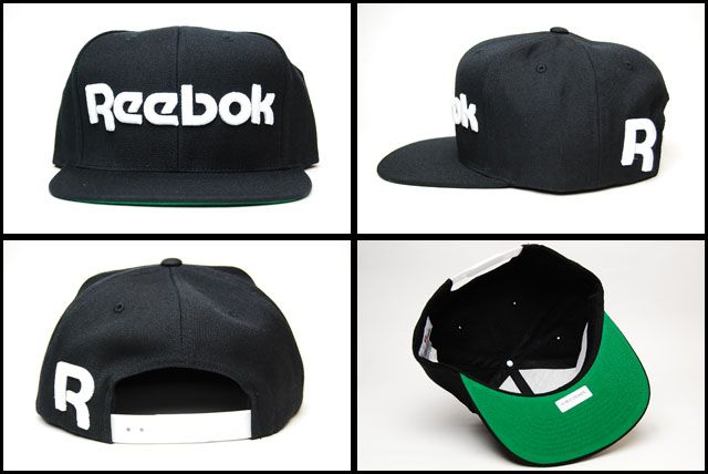 Where can I find this  I want one! REEBOK Classic Snapback ... c7a7f311336
