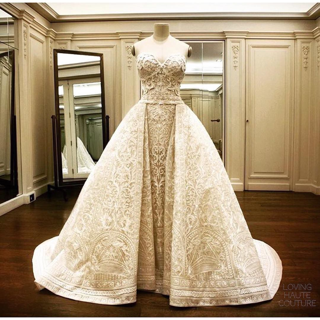 Haute Couture On Instagram Sofia Vergara Wedding Gown Zuhairmuradofficial Sofia Vergara Wedding Dress Sofia Vergara Wedding Gowns,Sell Wedding Dress Nyc