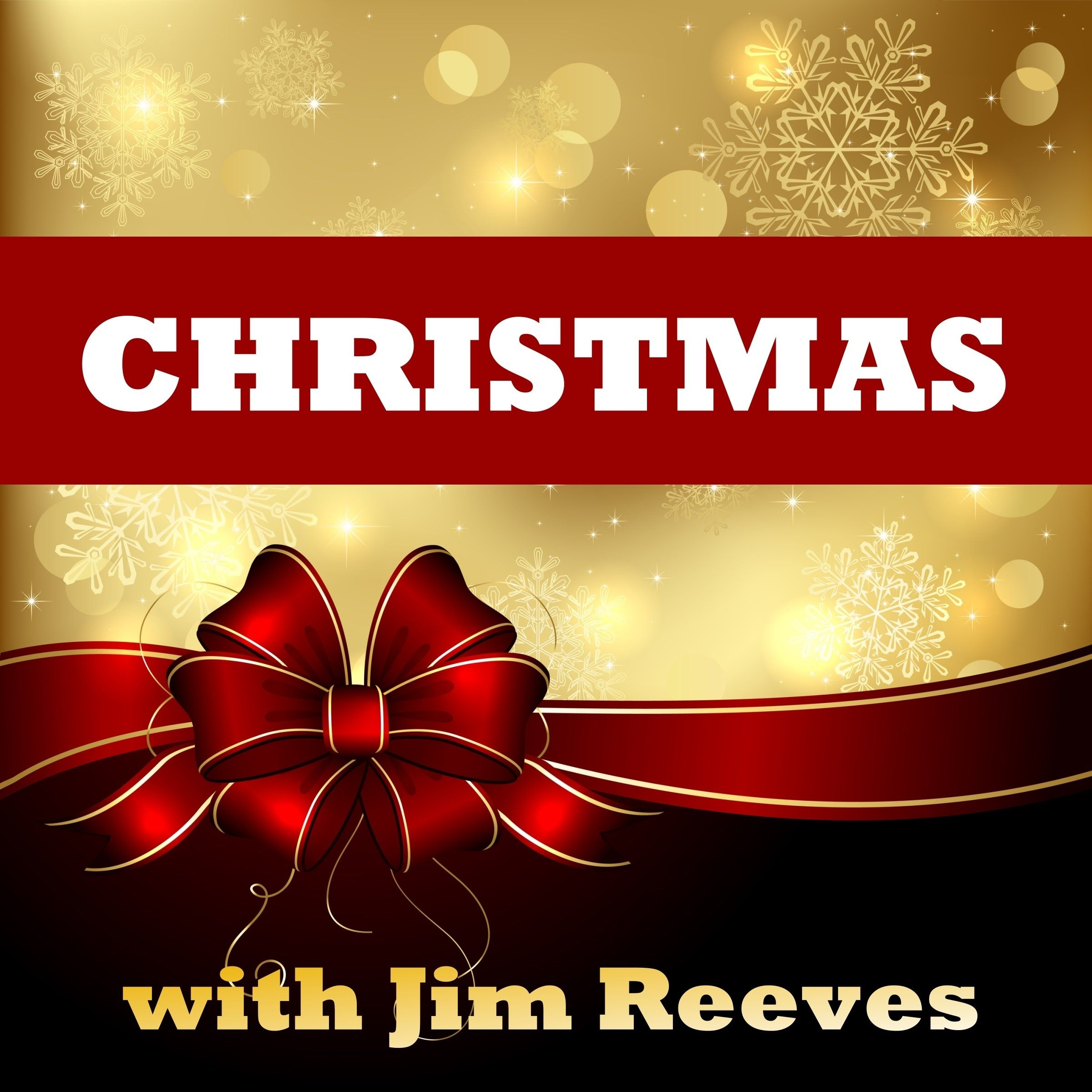 Jim Reeves - Christmas With Jim Reeves [Full Album] | wow ...