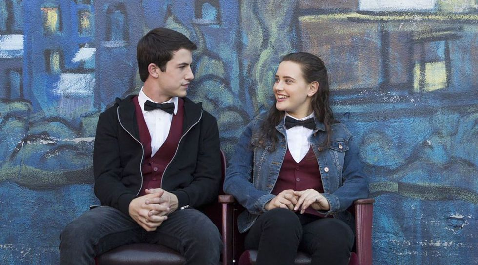 Image Result For 13 Reasons Why 13 Reasons Thirteen Reasons Why 13 Reasons Why Memes