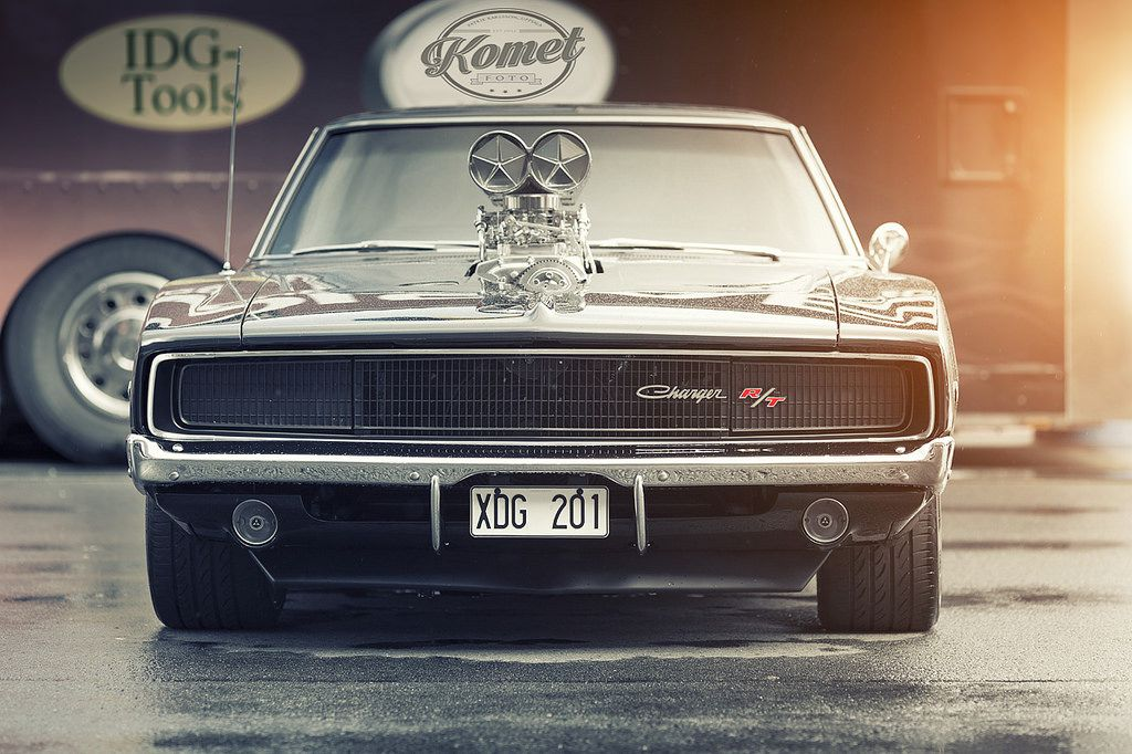 Charger 68 | Flickr - Photo Sharing!