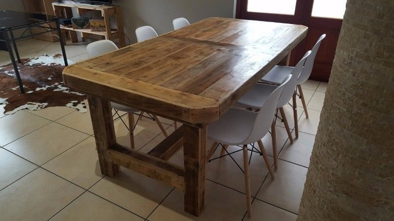 If You Need Something Beautiful And Exclusive In Pallet Furniture