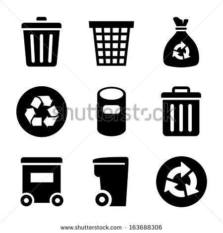 쓰레기 심볼에 대한 이미지 검색결과