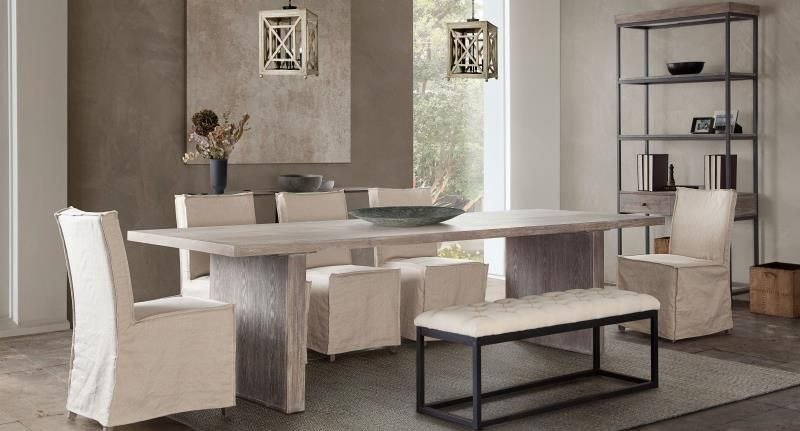 Diamond Sofa Sonoma Dining Collection Taking A Contemporary