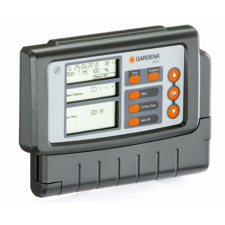 Programmateur Electrique Gardena 1283 20 Multivoie En 2020