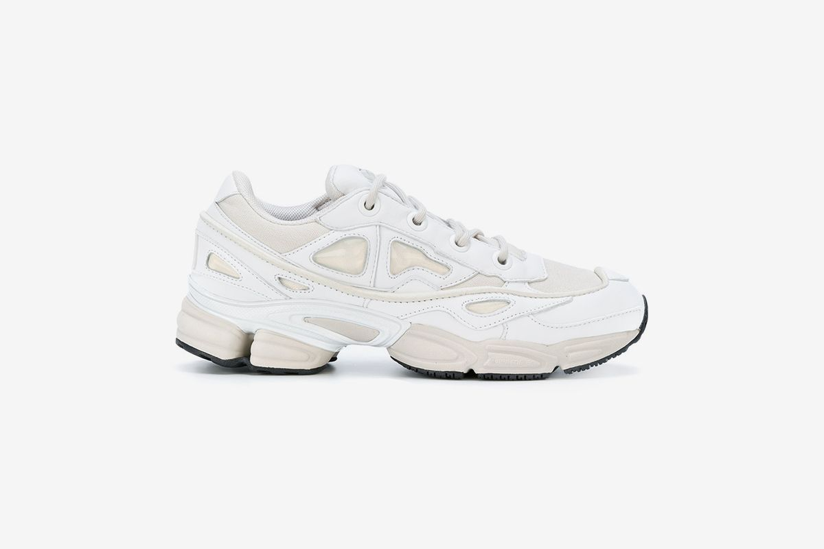 new style 0670f e2897 adidas by Raf Simons Ozweego III  What Drops Now