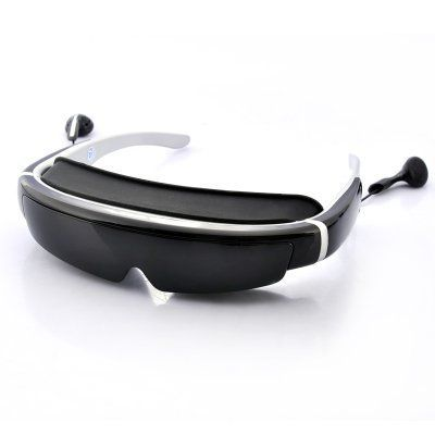 46e24577bc FPV Video Glasses ISV virtual screen wide screen with RAM. at home to enjoy  the vedio as theatre. In the park to enjoy the vedio as theatre.