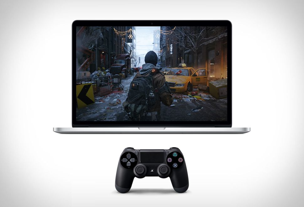 PS4 Remote Play for Mac/PC Remote play, Ps4 remote, Mac pc