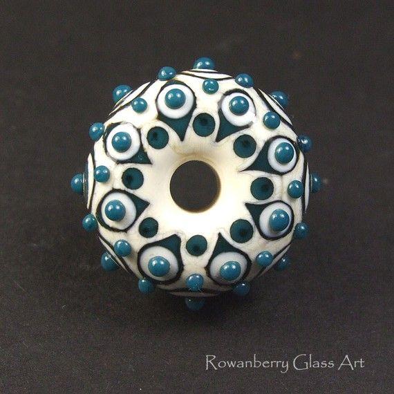 Focal Bead by rowanberry