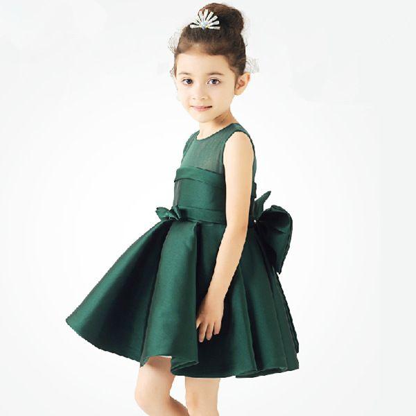 prom dress children kid girls wedding dress girl toddler fille ...