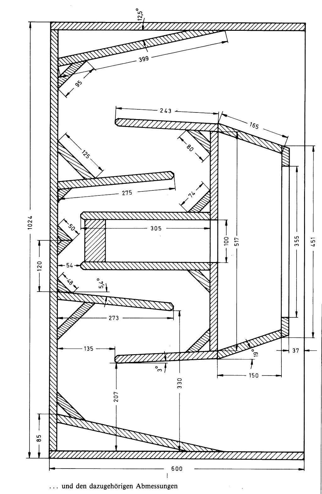 attachment php 1 024×1 572 pixels sub box horn diy speakers