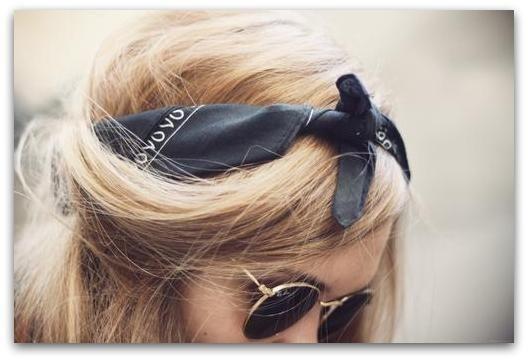 Art Symphony: Hair accessories (II)