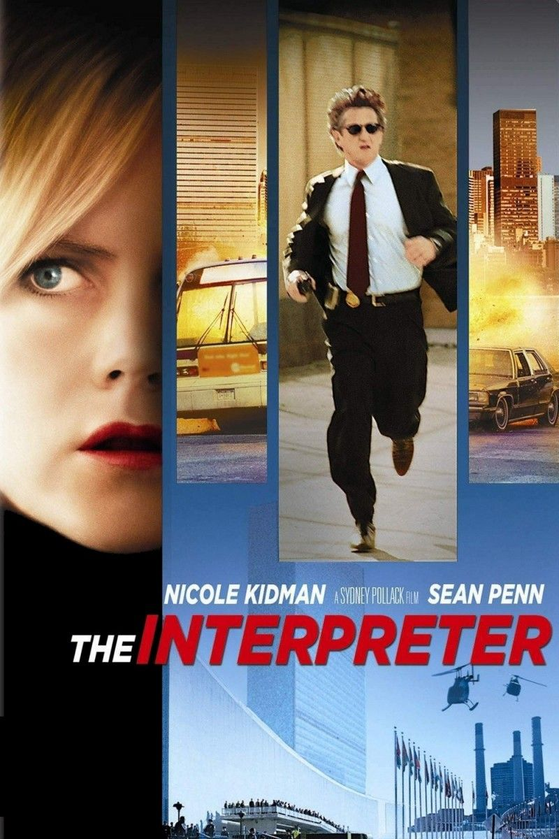 Image result for the interpreter 2005