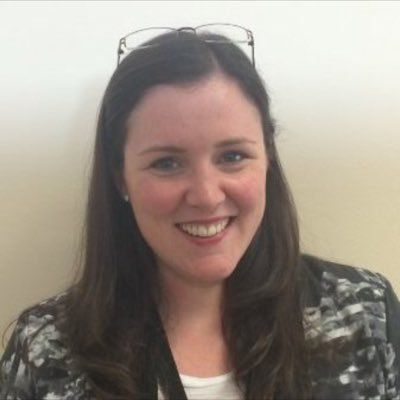 Catherine Howard☘ IDA Ireland Tech Division, Silicon Valley