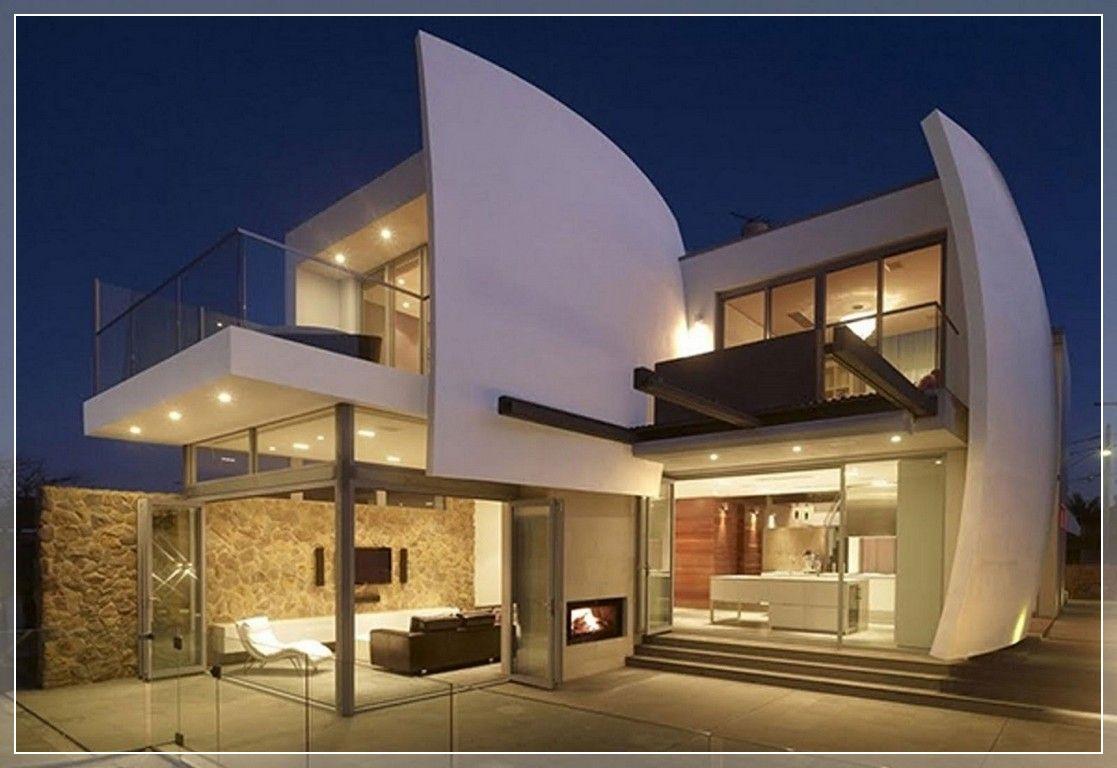 Stunning Modern House Designs Of 2016