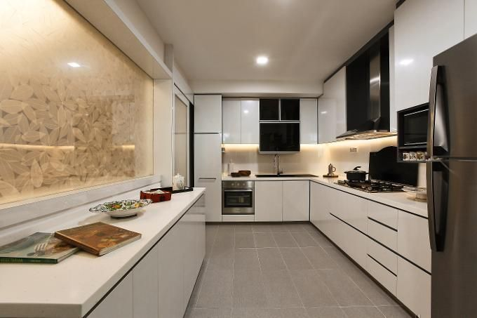 3Gen Flat How To Design A Comfortable Home Kitchens And House Entrancing Kitchen  Design Ideas Singapore