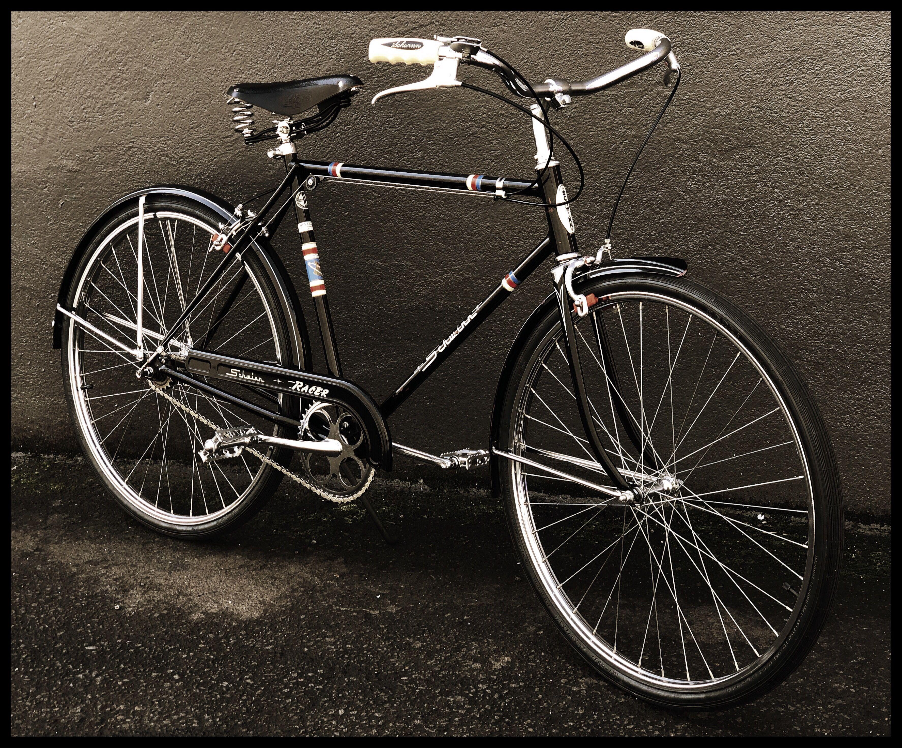 f93f40a62eb 1963 Schwinn Racer 3 speed | Bicycles | Bicycle, Bike, Fixie