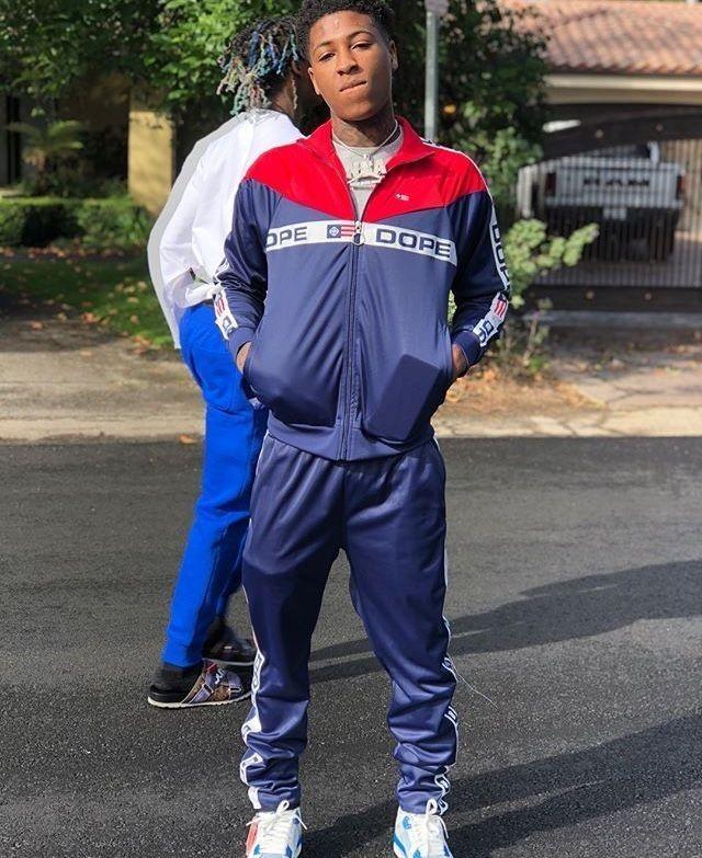 Pin on NBA youngboy2