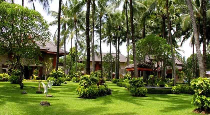 Jayakarta Hotel Bali, Legian, Indonesia