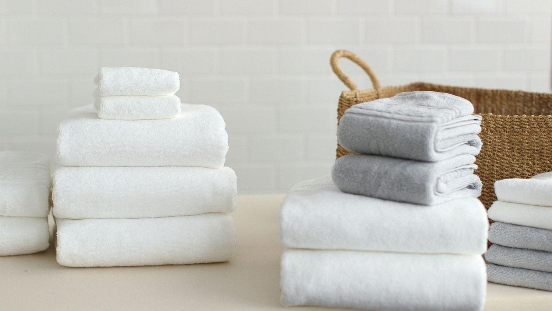 How To Fold Bath Towels How To Fold Towels Towel Bath Towels