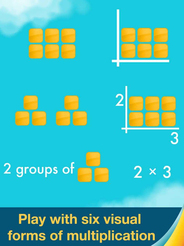 Motion math wings pro education math methods mental