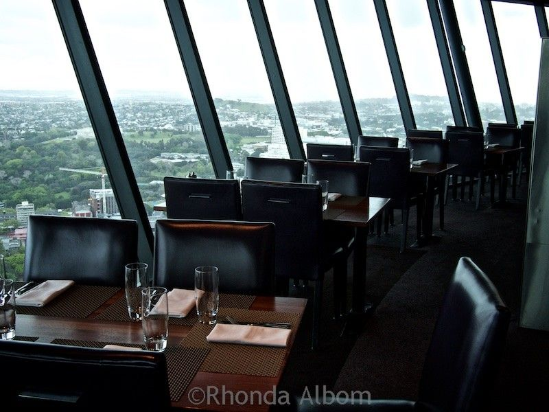 Dining Or Adventure 5 Ways Up The Auckland Sky Tower Best