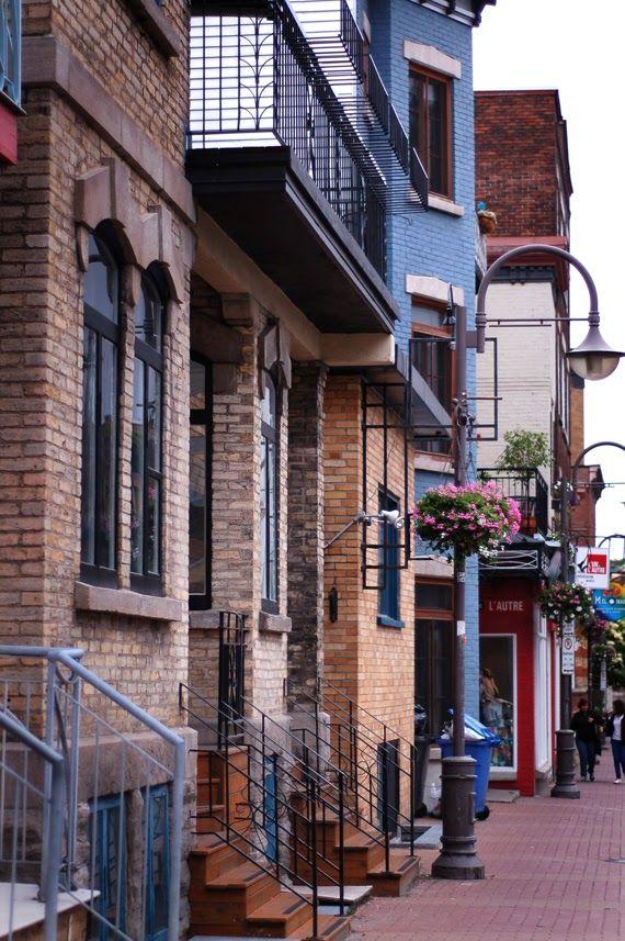 Quelques Bonnes Adresses A Quebec Quebec Canada Et Ontario