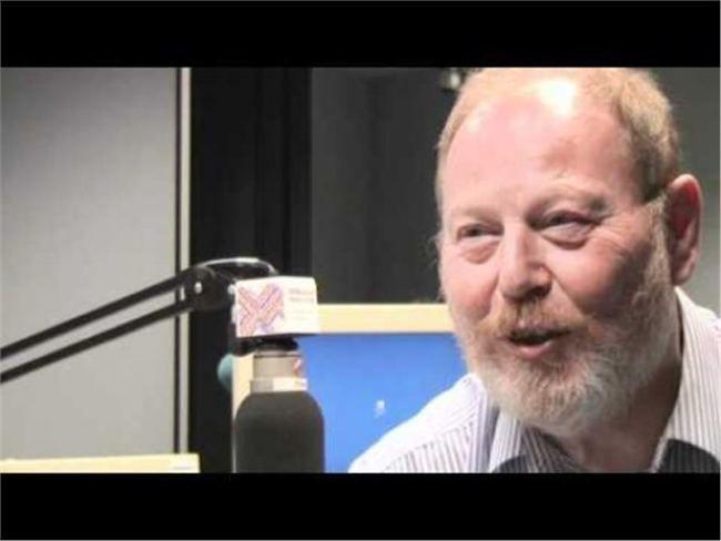 BBC Radio Merseyside:  What Are They Hiding?