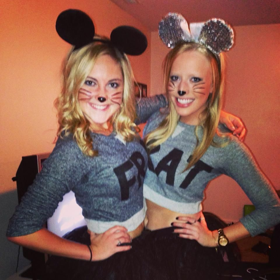 A Total Frat Move From Ohio Rat Costume Halloween Halloween