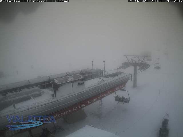 #sestriere #vialattea #powder #blizzard