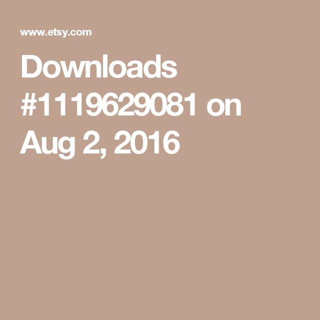 Downloads #1119629081 on Aug 2, 2016