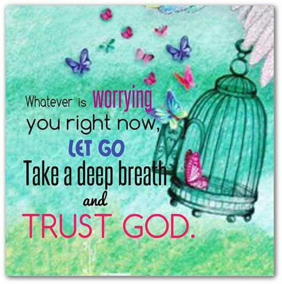 Trust!!