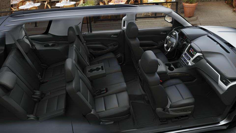 2016 Chevrolet Tahoe Review Specs Price Msrp Mpg Auto