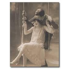 Resultado de imagem para  vintage couples