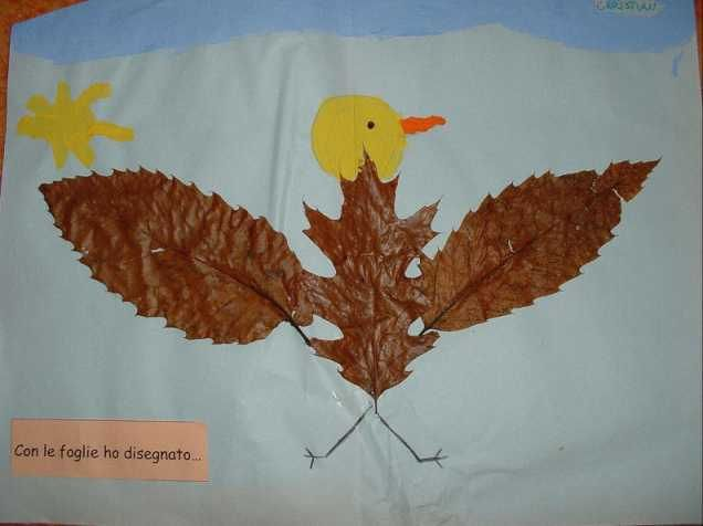 Photo of DISEGNI D' AUTUNNO