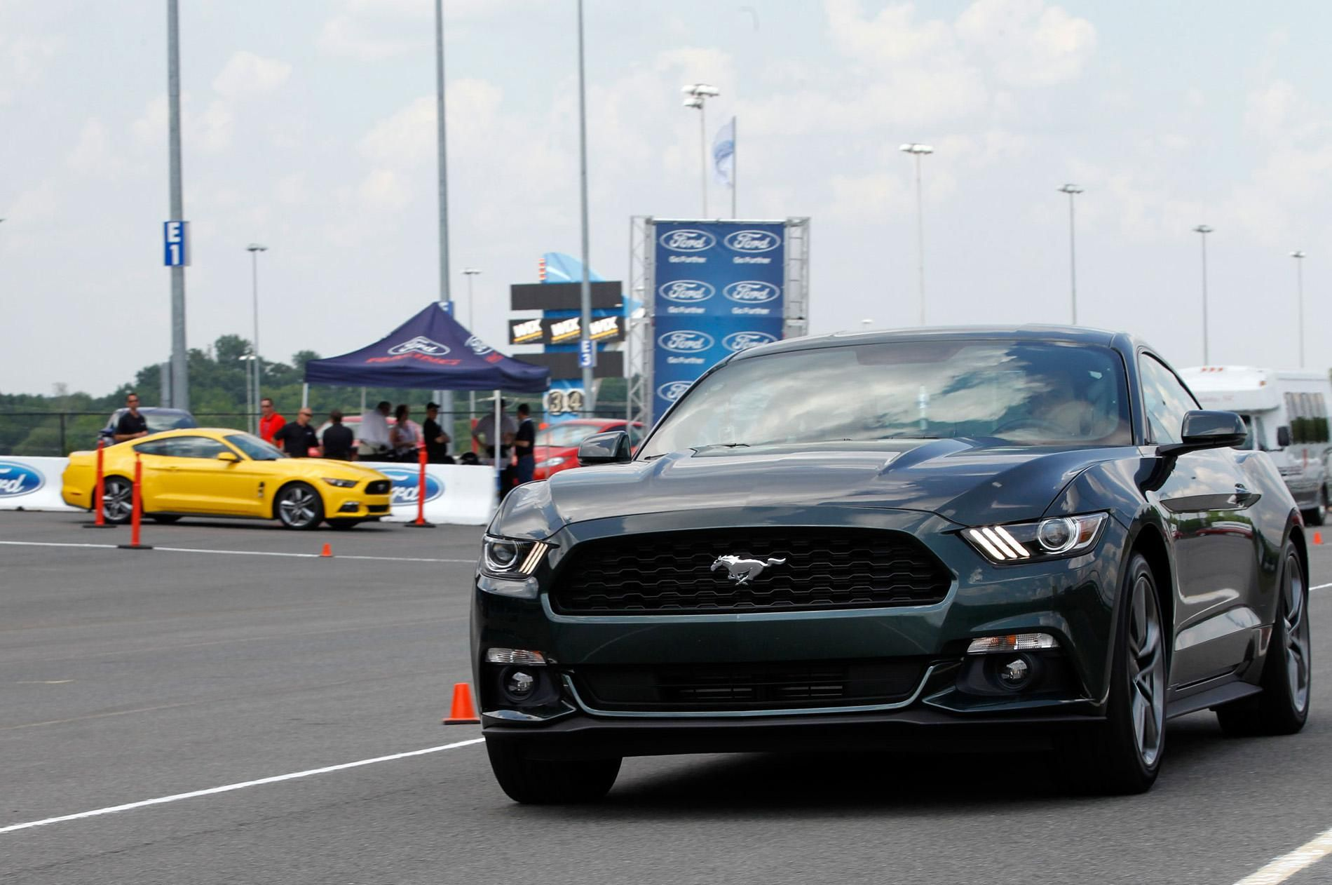2015 Ford Mustang V6 (With images) 2015 ford mustang