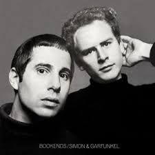 "Simon and Garfunkel, ""Bookends"" - Adam and Rachel listen to America and talk about travelling."