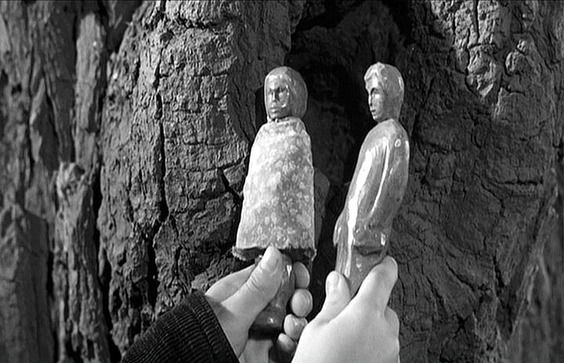 soap dolls boo radley left for us things i found in the