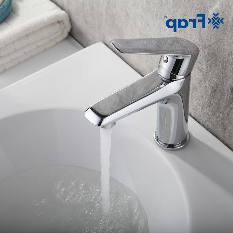$27.44 (Buy here - https://alitems.com/g/1e8d114494b01f4c715516525dc3e8/?i=5&ulp=https%3A%2F%2Fwww.aliexpress.com%2Fitem%2FBathroom-Brass-Basin-Faucet-Mixer-Tap-Deck-Mounted-basin-sink-F1084%2F32731966053.html) Bathroom Brass Basin Faucet Mixer Tap Deck Mounted basin sink  F1084