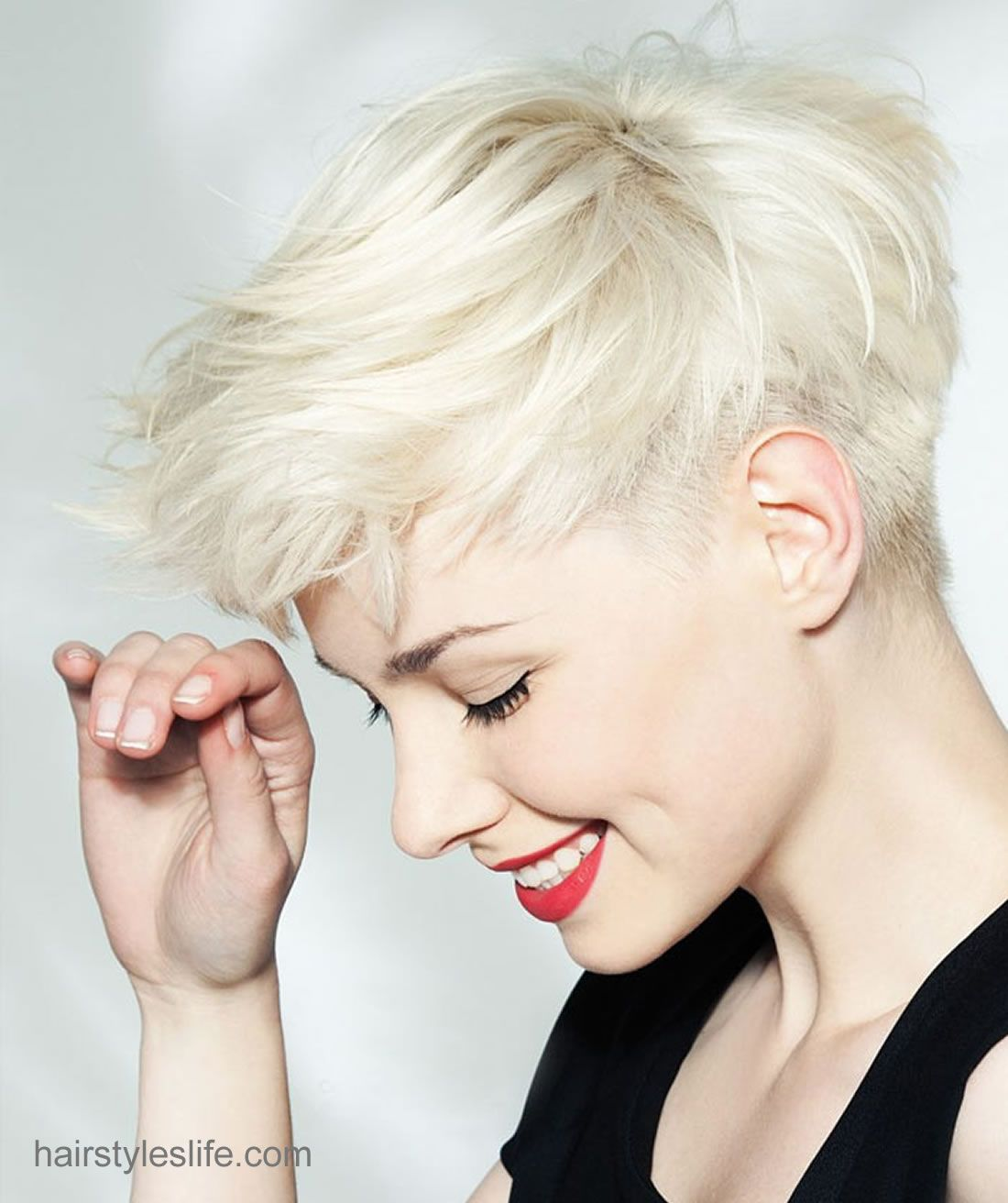 Short haircut for women u trend best short haircut ideas