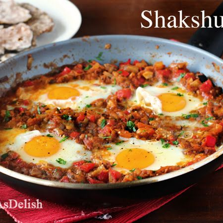 Shakshuka eggs poached in tomato sauce healthy malaysian food shakshuka eggs poached in tomato sauce healthy malaysian food blog food recipes forumfinder Images