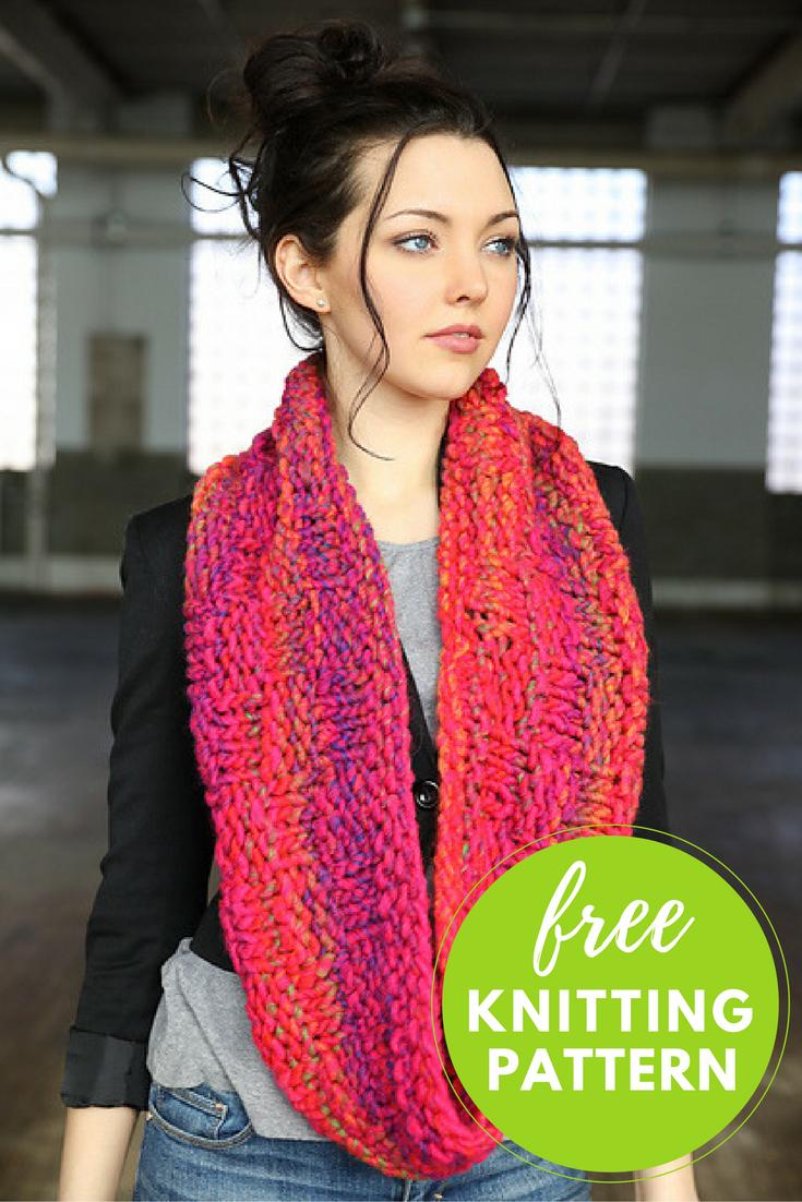 Cannoli cowl free knitting pattern knitting patterns patterns cannoli cowl free knitting pattern bankloansurffo Choice Image