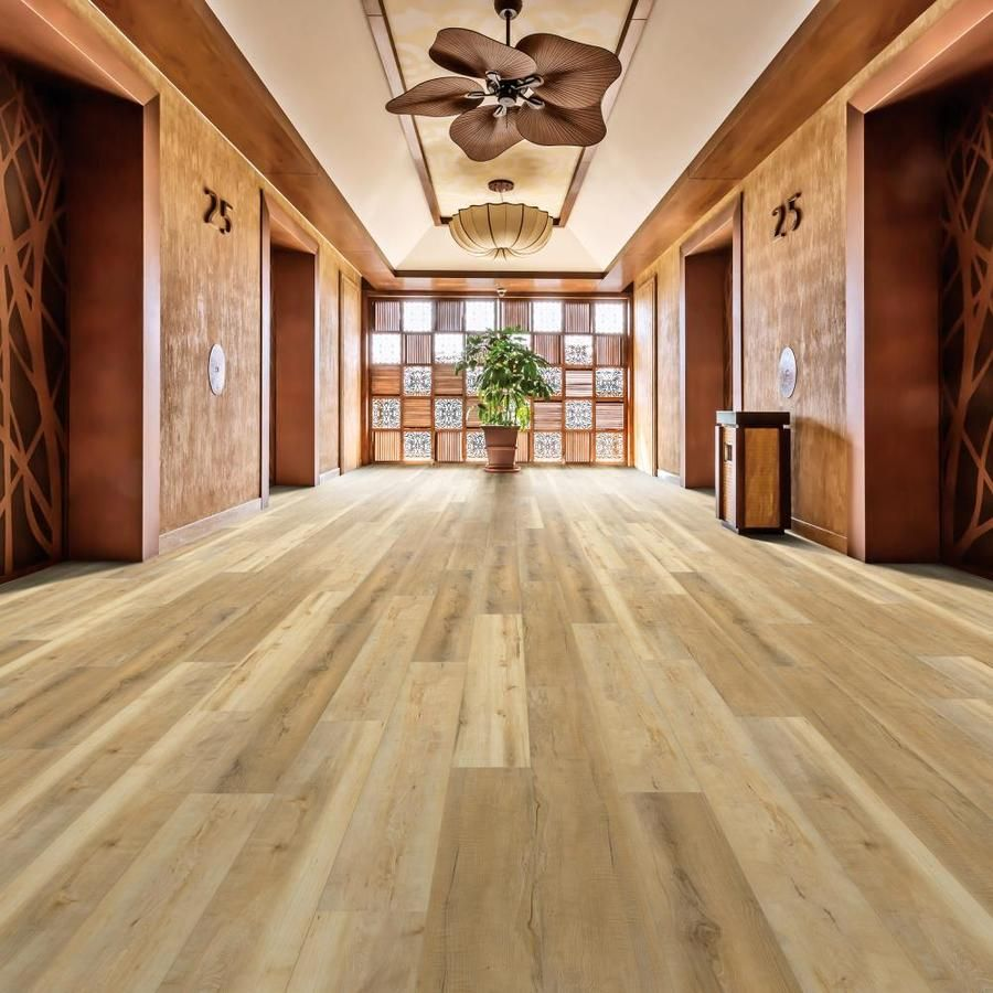 Smartcore Pro 7 Piece 7 08 In X 48 03 In Sugar Valley Maple Luxury Vinyl Plank Flooring Lowes Com Vinyl Plank Flooring Plank Flooring Vinyl Plank