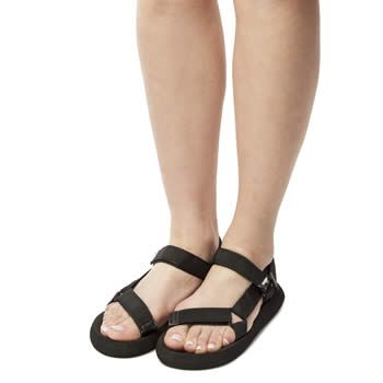43e10bb6fee52d womens rocket dog black surfside sandals