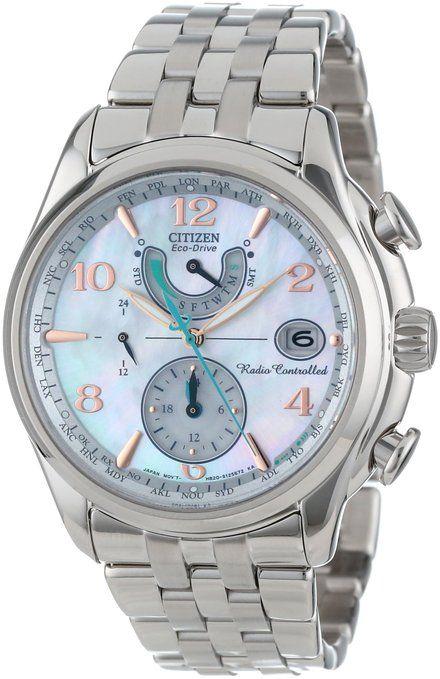Citizen ladies damen armbanduhr fc0000 59d