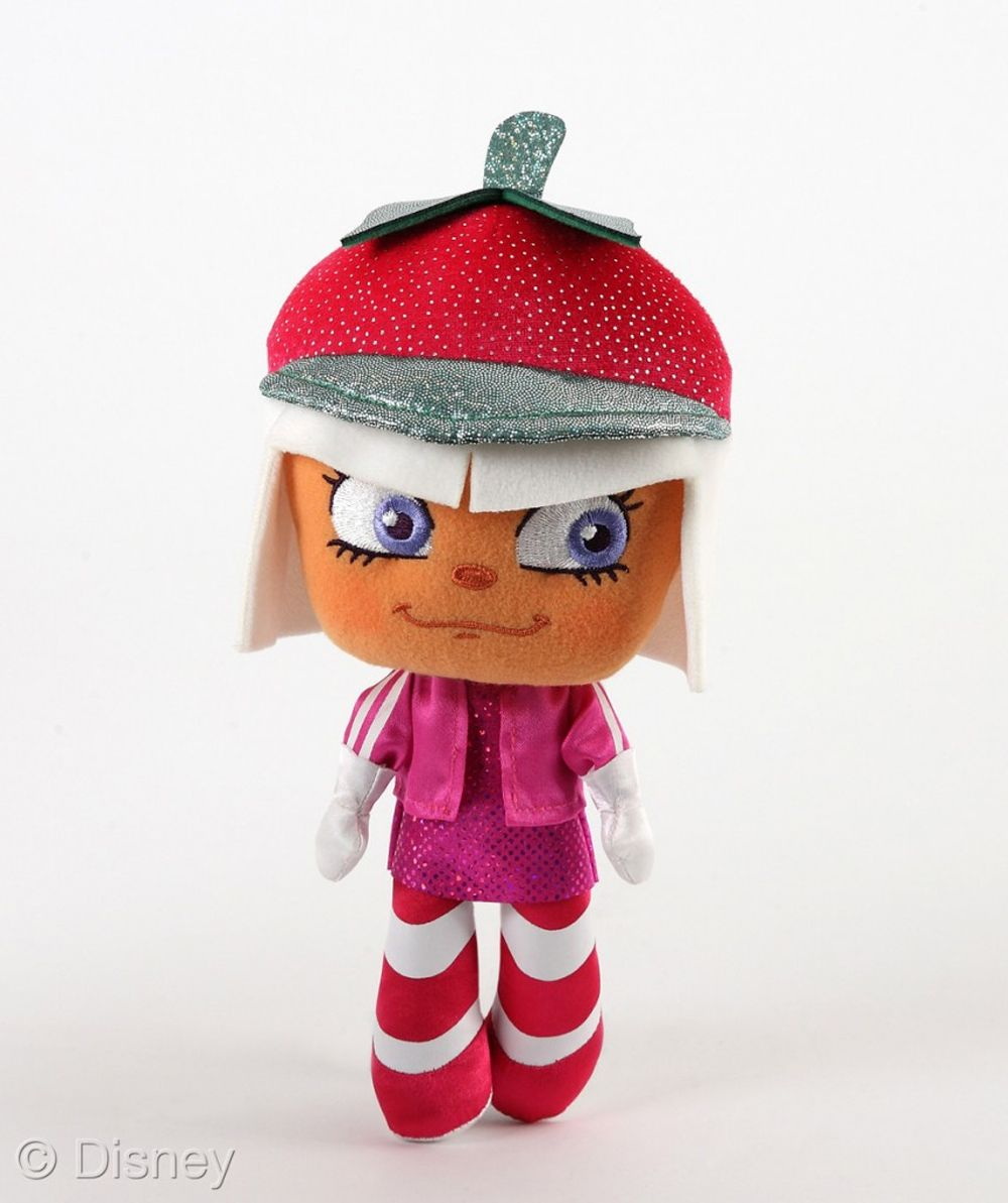 Sugar Rush Adorabeezle Winterpop Toys Gloyd orangeboar